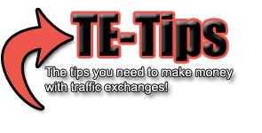 TE Tips!